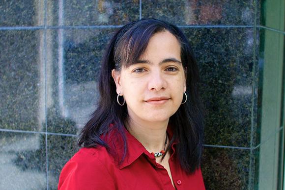 Edna Aguiñaga