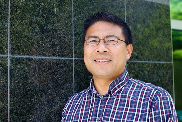 Pong Leung